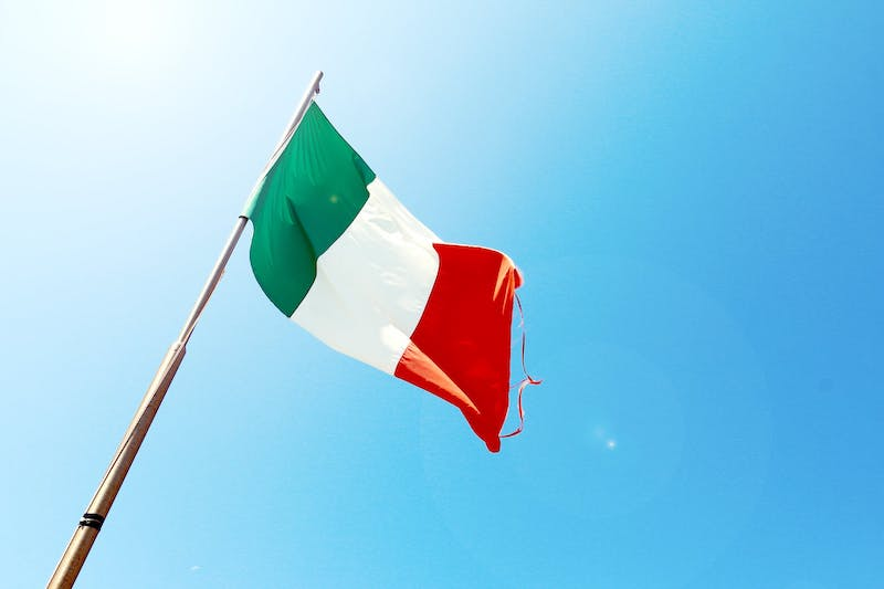 about the use of cannabis light in italy