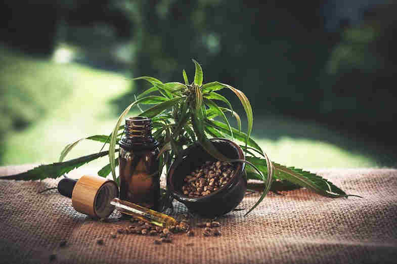 **CBD oil and its possible side effects**