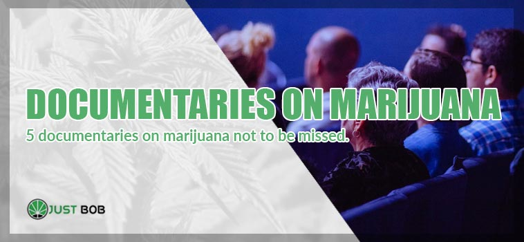 Documentarios on marijuana