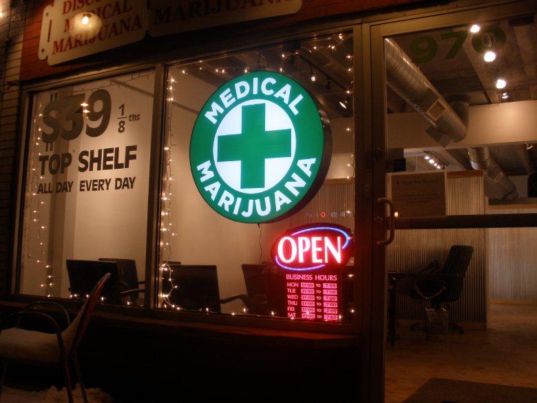 American states where therapeutic marijuana is legal
