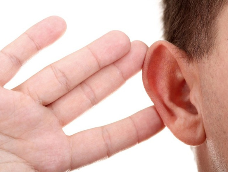 thc effect altered auditory perceptions