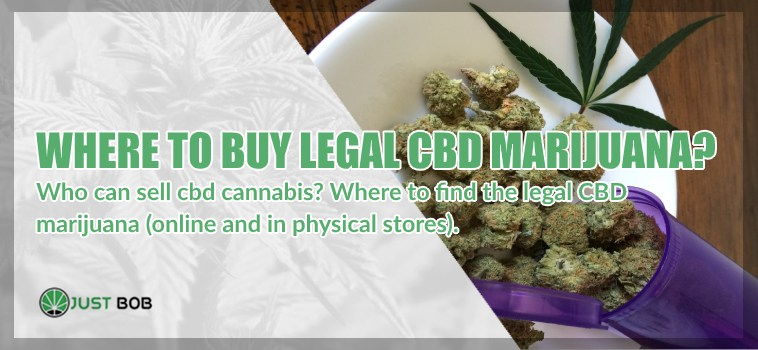 where to buy legal cannabis