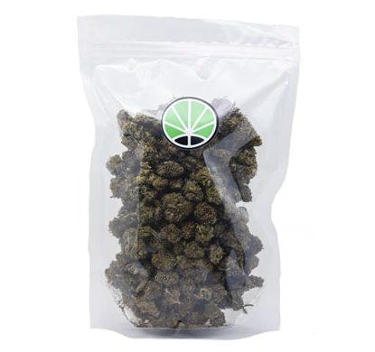 orange bud cannabis weed shop