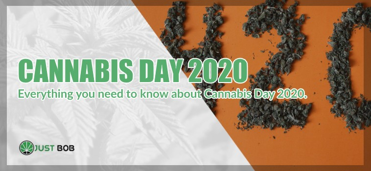 cannabis day 2020 marijuana cbd