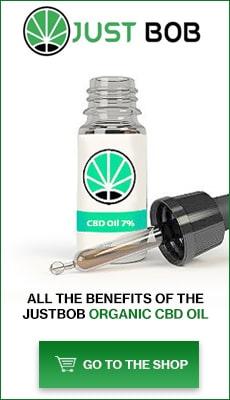 Oil CBD